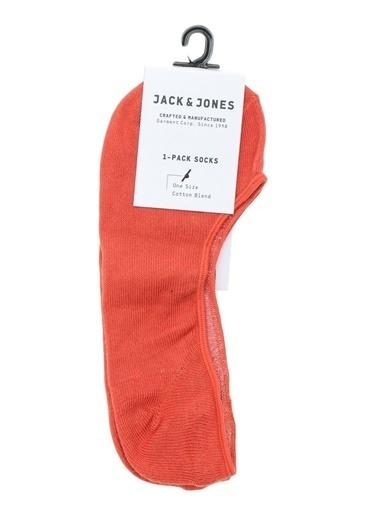 Jack & Jones Çorap Oranj